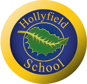 Hollyfield Logo